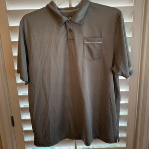 Like New Men's XL Under Armour Polo